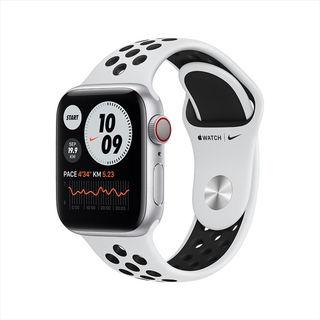 Apple 苹果 Watch Series 6 智能手表 NIKE款 GPS 铝金属表壳 运动表带