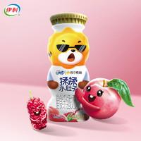 yili 伊利 QQ星儿童酸奶饮品 水蜜桃桑葚味 180ml*16瓶 *2件