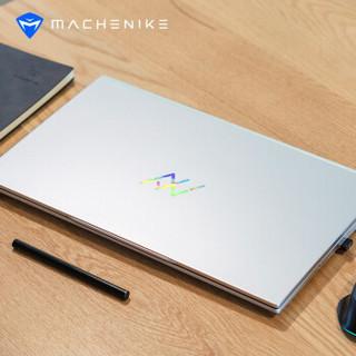MACHENIKE 机械师 创物者15 15.6英寸笔记本电脑(i5-11300H、16GB、512GB)