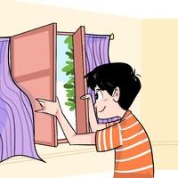 家电研究所:不开窗也能呼吸新鲜空气
