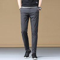 Lee Cooper LCHH5199 男士直筒长裤