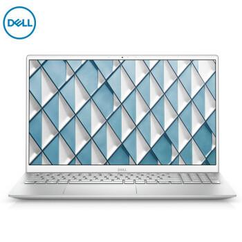 戴尔笔记本电脑dell灵越15-5505 15.6英寸全高清轻薄商务笔记本电脑( AMD R5-4500U 8G 512GSSD )