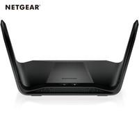 新品首降:NETGEAR 美国网件 RAX70 AX6600 WiFi6路由器
