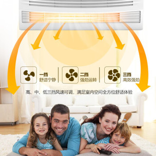 TCL 空气源热泵·热风机系列 NY-E1 热泵采暖机