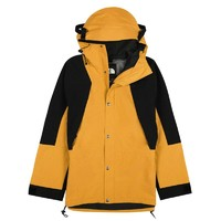 THE NORTH FACE 北面 1994 Mountain Light Jacket 中性冲锋衣 4R52-56P 黄色 L