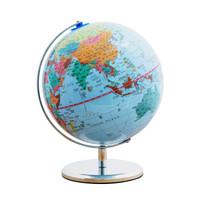 京东PLUS会员: DIPPER 北斗 G2065 AR金属支架地球仪 Φ20cm