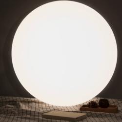 Yeelight 韶华 LED吸顶灯 纯白智能款 24w