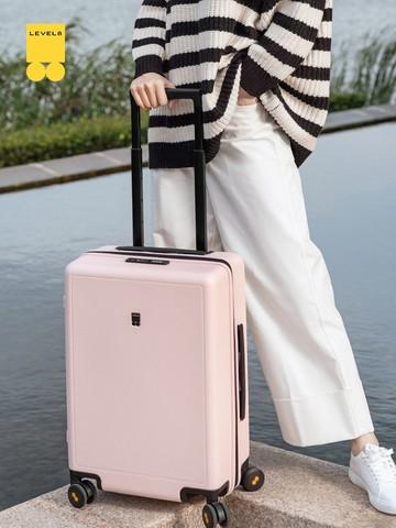 LEVEL8 地平线8号  LA-1688-20T00  小型行李箱 20寸