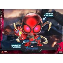 Cosbaby Marvel 漫威 复仇者联盟 iron spider Cosbaby玩具模型