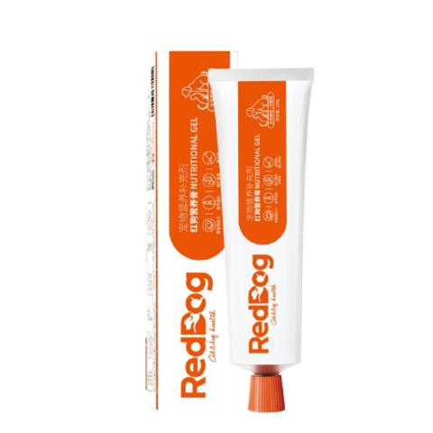 PLUS会员:RedDog 红狗 猫狗通用营养膏 120g
