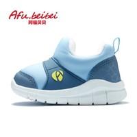 AFUbeibei 阿福贝贝 婴儿学步鞋