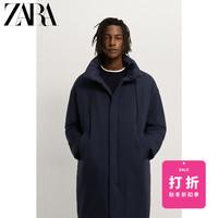 ZARA 03286302401 男士大衣