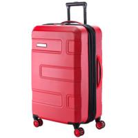 TITAN Move系列 聚碳酸酯拉杆箱 4719405 红色 24英寸