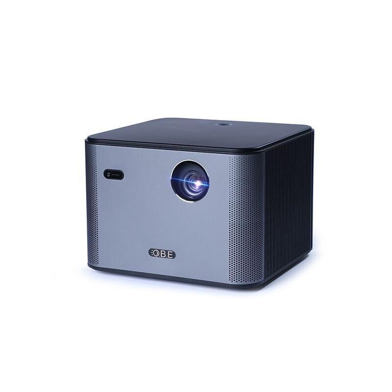 OBE 大眼橙 X7pro 家用高清投影仪
