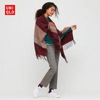 UNIQLO 优衣库 430110 女款围巾
