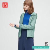 UNIQLO 优衣库 UQ429058667 女士短外套