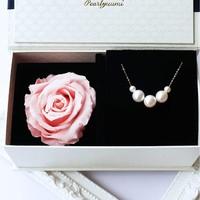 PearlYuumi 珍珠饰品 情人节大促销