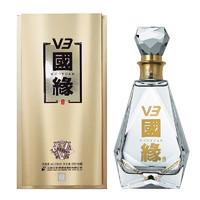 今世缘 国缘V3 40.9%vol 浓香型白酒
