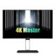 AOC 冠捷 U27U2D 27英寸AH-IPS显示器(4K、109%sRGB、HDR400) 2799元包邮(需用券)