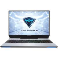 MACHENIKE 机械师 F117-V 15.6英寸游戏本(i7-10750H、16GB、256GB SSD+1TB、GTX1650Ti)