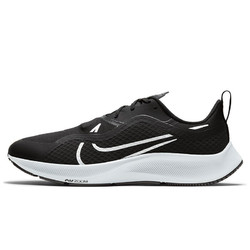 NIKE 耐克 AIR ZM PEGASUS 37 SHIELD CQ7935 男款跑步鞋