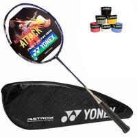 尤尼克斯YONEX 羽毛球拍 天斧99 李宗伟新款 ASTROX-99 进攻羽拍 太阳橙