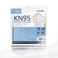 海氏海诺 KN95立体口罩 独立包装 30只装