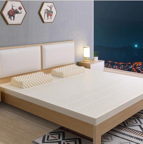 NITTAYA 妮泰雅 85D泰国进口天然乳胶床垫 150*200*7.5cm