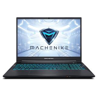 MACHENIKE 机械师  逐空T58-V 加强版 15.6英寸游戏本(i7-10750H、16GB、512GB、GTX1650Ti)
