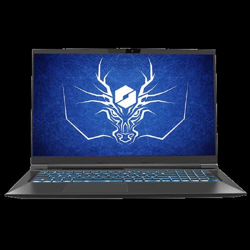 MECHREVO 机械革命 蛟龙 15.6英寸 游戏笔记本电脑(R5-4600H、8G、512GB、RTX 2060)