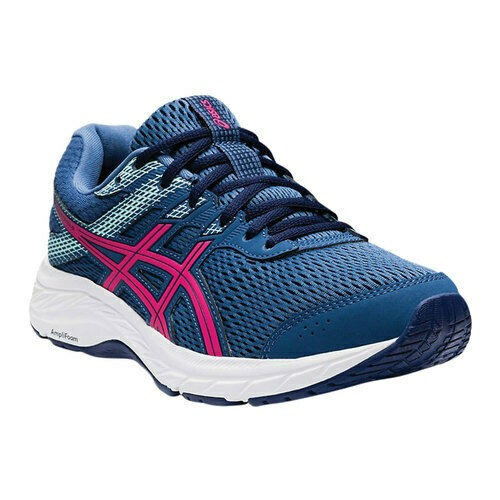 ASICS 亚瑟士 GEL-Contend 6 女士运动鞋