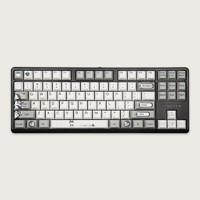 CHERRY 樱桃 G80-3000S 哈士奇主题定制机械键盘