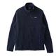 限尺码:patagonia 巴塔哥尼亚 better sweater 男款抓绒外套 ¥649.09+¥65.15含税直邮(约¥714.24)