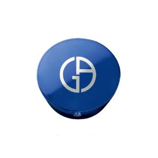 黑卡会员 : EMPORIO ARMANI 阿玛尼 大师造型蓝气垫粉底液 #02 15g