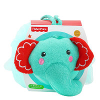 Fisher-Price 费雪 CPFP0184 婴儿沐浴球 绿色小象