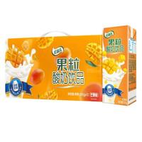 yili 伊利 优酸乳果粒酸奶 245g*12盒