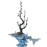 阿斯蒙迪青铜雕塑艺术品 陈金庆亲笔签名 乘风破浪(大)