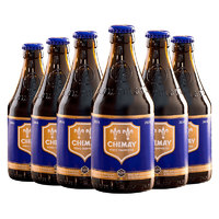 CHIMAY 智美 蓝帽啤酒