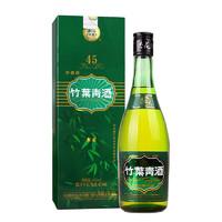 CHUYEHCHING 竹叶青 牧童 清香型白酒 45度 475ml *6件