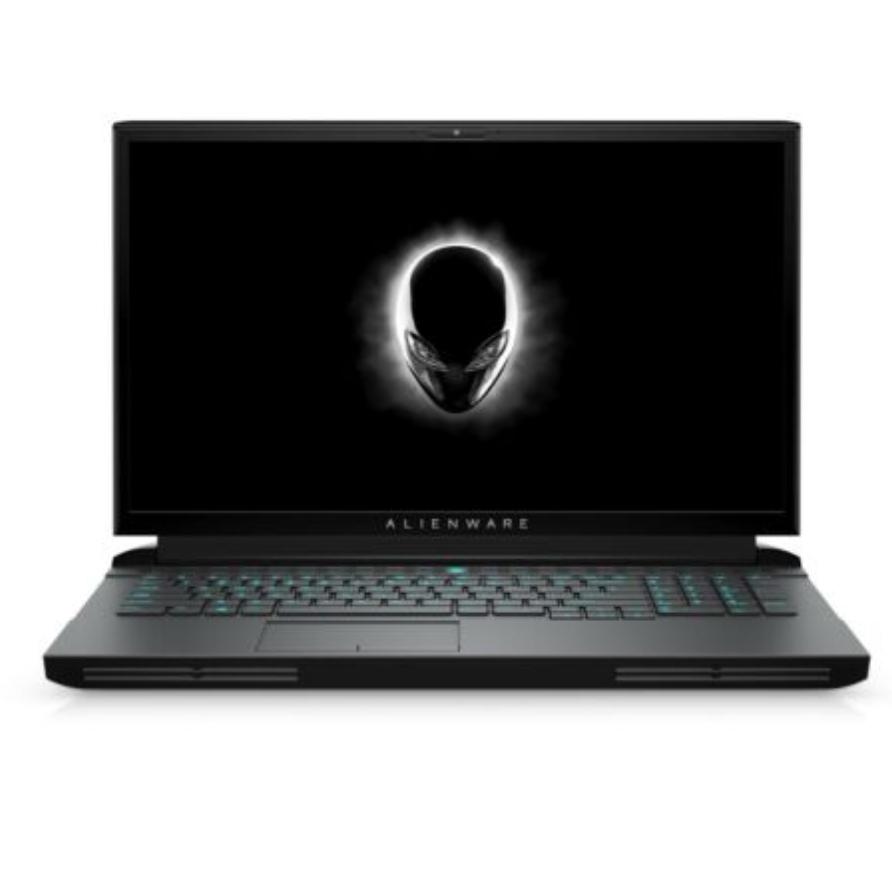 ALIENWARE 外星人 Area-51m 17.3英寸游戏笔记本电脑 官翻版( i9-10900、32GB、1TB*2、RTX 2080)