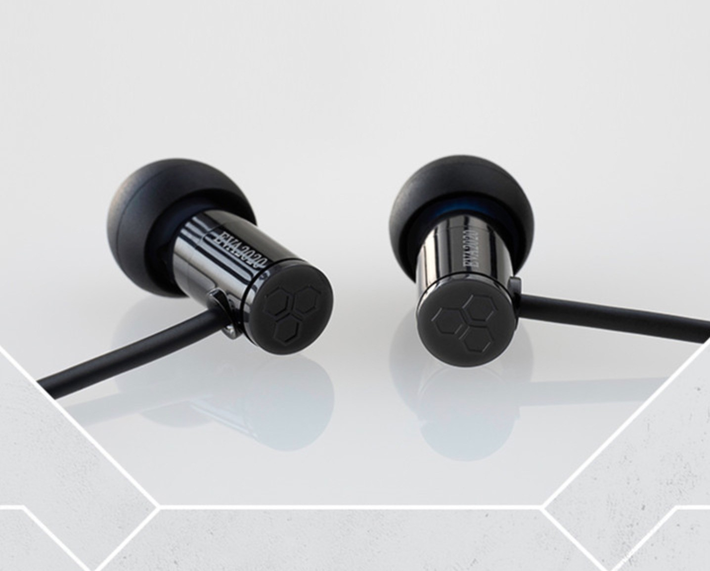 EVA2020 × final 合作款 有线耳机