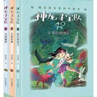 《神龙寻宝队》(套装3册)