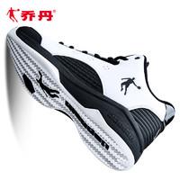 乔丹篮球鞋男高帮运动鞋透气2020冬季新款男鞋耐磨球鞋减震战靴冬