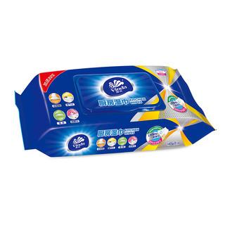 Vinda 维达 厨房湿巾 48片(200*270mm)