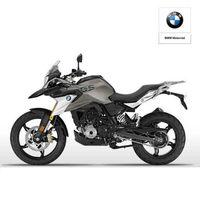宝马(BMW)摩托车 G310GS 宇宙黑