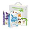 little freddie 有机系列 米粉 2段 大米粉+藜麦+蓝莓 160g*3盒