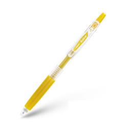 PILOT 百乐 LJU-10EF Juice系列 按动中性笔 金色 0.5mm 单支