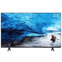 TCL 43L8F 43英寸 全高清液晶电视