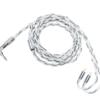 DUNU 达音科 DUW 03 单端耳机升级线 3.5mm