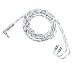 DUNU 达音科 DUW 03 单端耳机升级线 3.5mm 1.2米